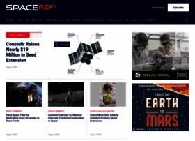 spaceref.com