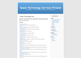 spacetecfinland.wordpress.com