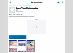 spacetime-mathematics.uptodown.com