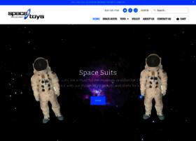 spacetoys.com