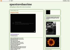 spacetravelsacrime.blogspot.com