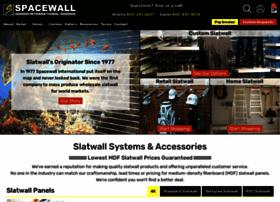 spacewall.com