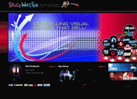 spacewriter.com