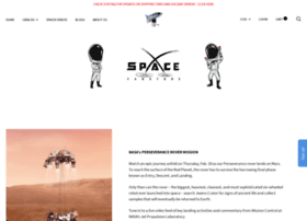 spacexfanstore.com