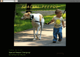spacialpeepol.blogspot.com