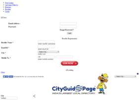 spacific.cityguidepage.com
