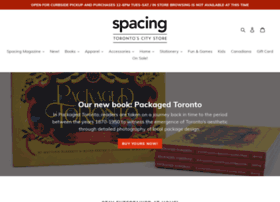 spacingstore.ca