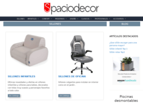 spaciodecor.com