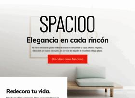 spacioo.com