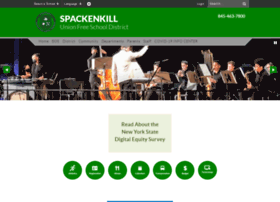 spackenkillschools.org