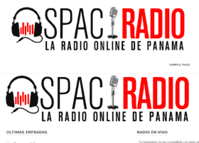 spacradio.com
