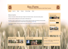 spafarm.co.uk