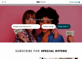 Spafinder.ca