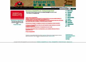 spaghettifile.com