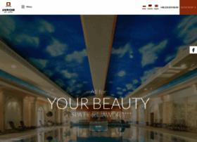 spahoteljawor.pl