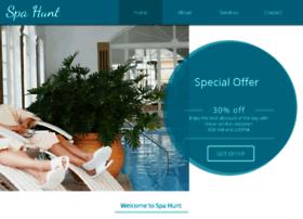 spahunt.com