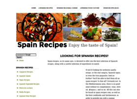 spain-recipes.com