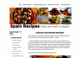 spain-recipes.com
