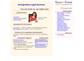 spain-visas.com