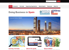 spain.doingbusinessguide.co.uk