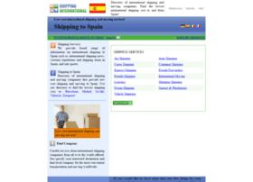 spain.shipping-international.com