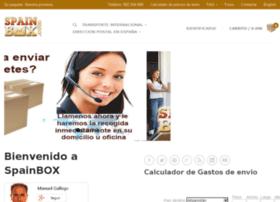 spainbox.com