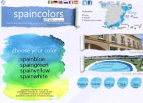 spaincolors.com