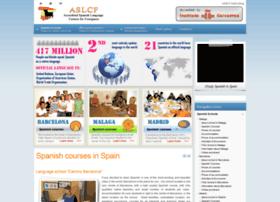 Spainlearnspanish.com