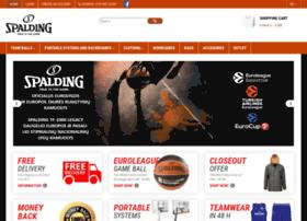 spalding-baltic.com
