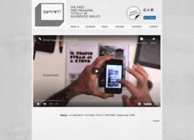 spam-magazine.com