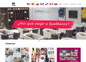 spamanos.com
