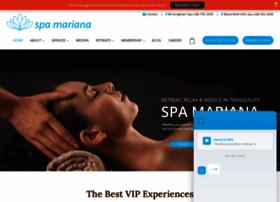 spamariana.com