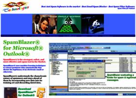 spamblazer.com