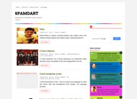 spamdart.blogspot.com