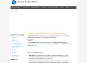 spamdex.co.uk