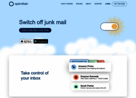 spamdrain.com
