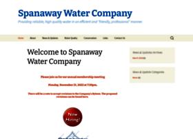 spanaway-water.org