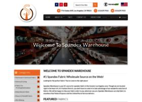spandexwarehouse.com