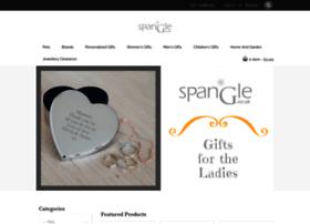 spangle.co.uk