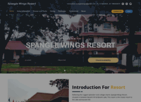 spanglewingsresort.com
