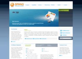 spangtechnologies.com