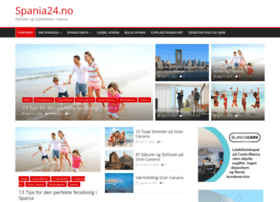spania24.no