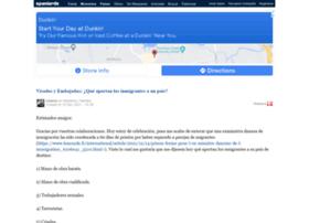 spaniards.es