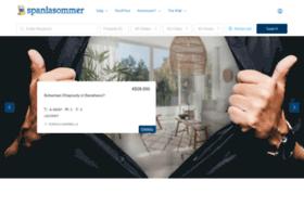 spaniasommer.com