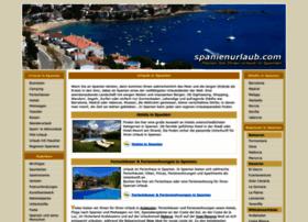 spanienurlaub.com