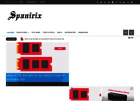 spanirix.blogspot.ro