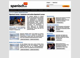 spanisch.de