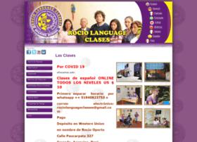 spanish-arequipa.com