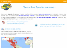 spanish-direct.com