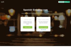 spanish-embassy.com
